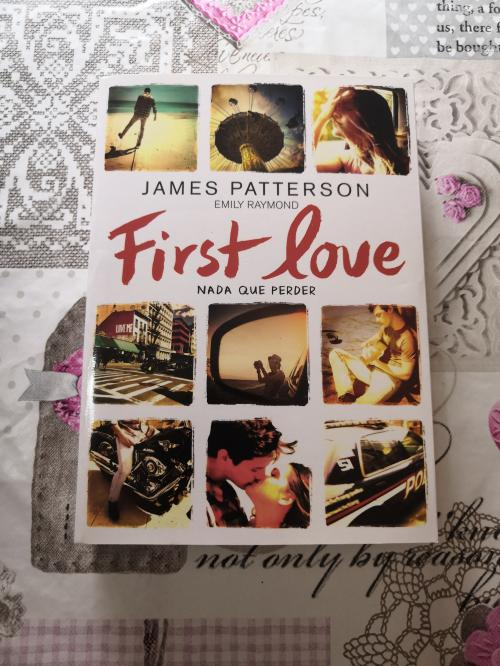 First Love, nada que perder